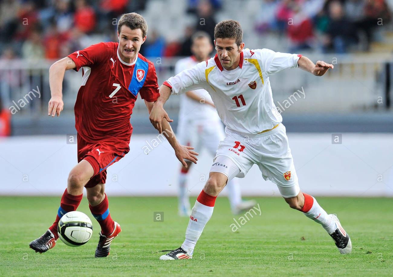 Montenegro-Slovenia 2 giugno: si gioca un match amichevole tra nazionali che puntano a chiudere al meglio la stagione.