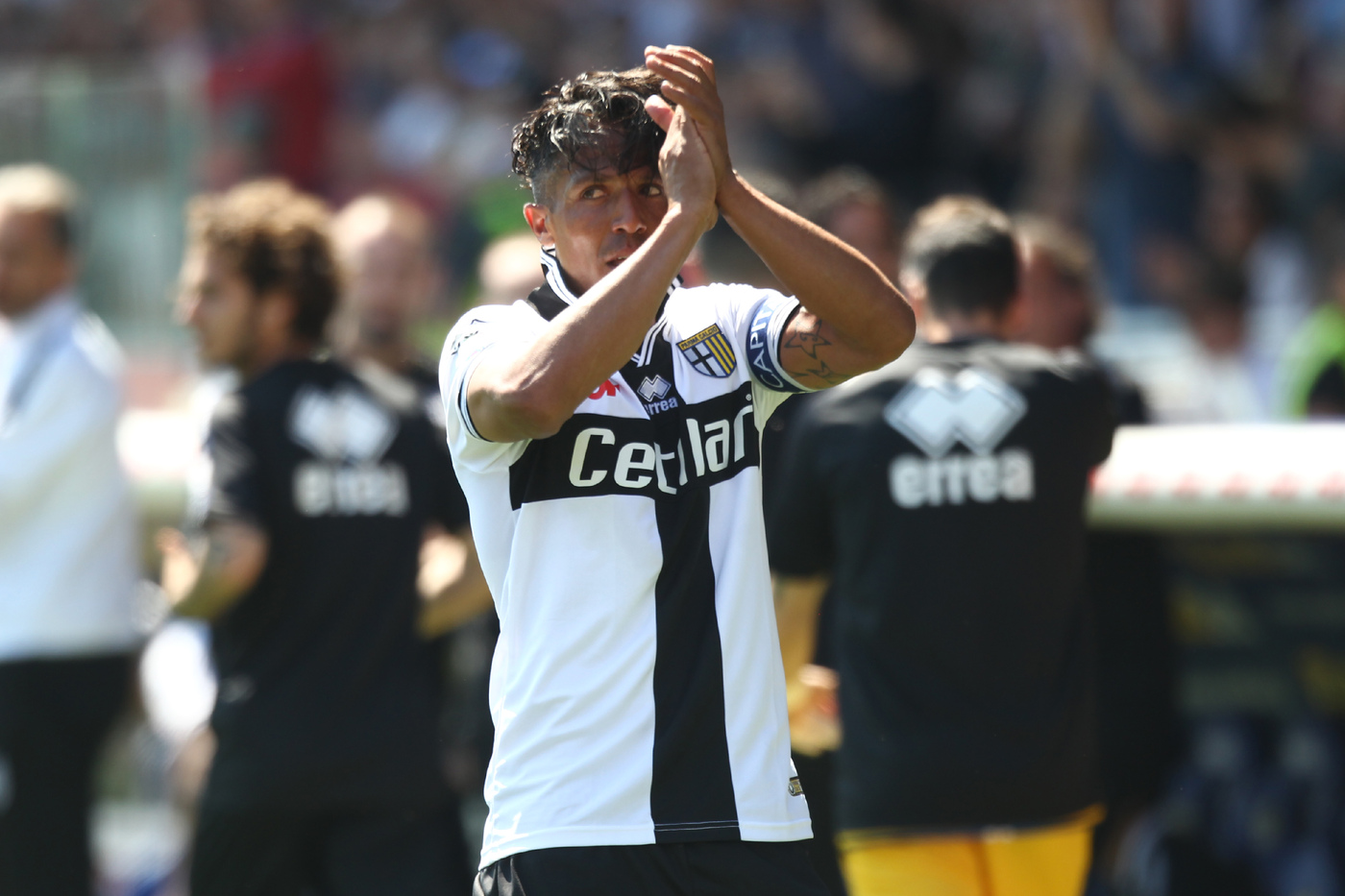 Parma-Lecce pronostico 13 gennaio