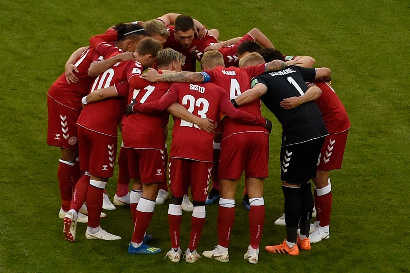 Qualificazioni Europei, Danimarca-Gibilterra pronostico: esito scontato