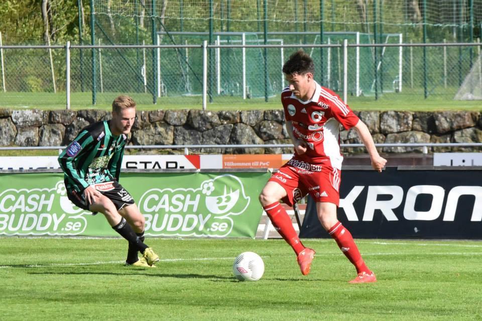 AFC Eskilstuna-Orgryte 2 luglio