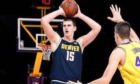 Nba pronostici 11 dicembre, Philadelphia 76ers-Denver Nuggets. Jokic contro Embiid sotto canestro