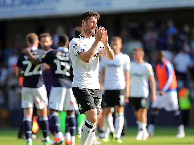 Derby-Birmingham 3 novembre: si gioca per la 16 esima giornata della Serie B del calcio inglese. Sfida di alta classifica.