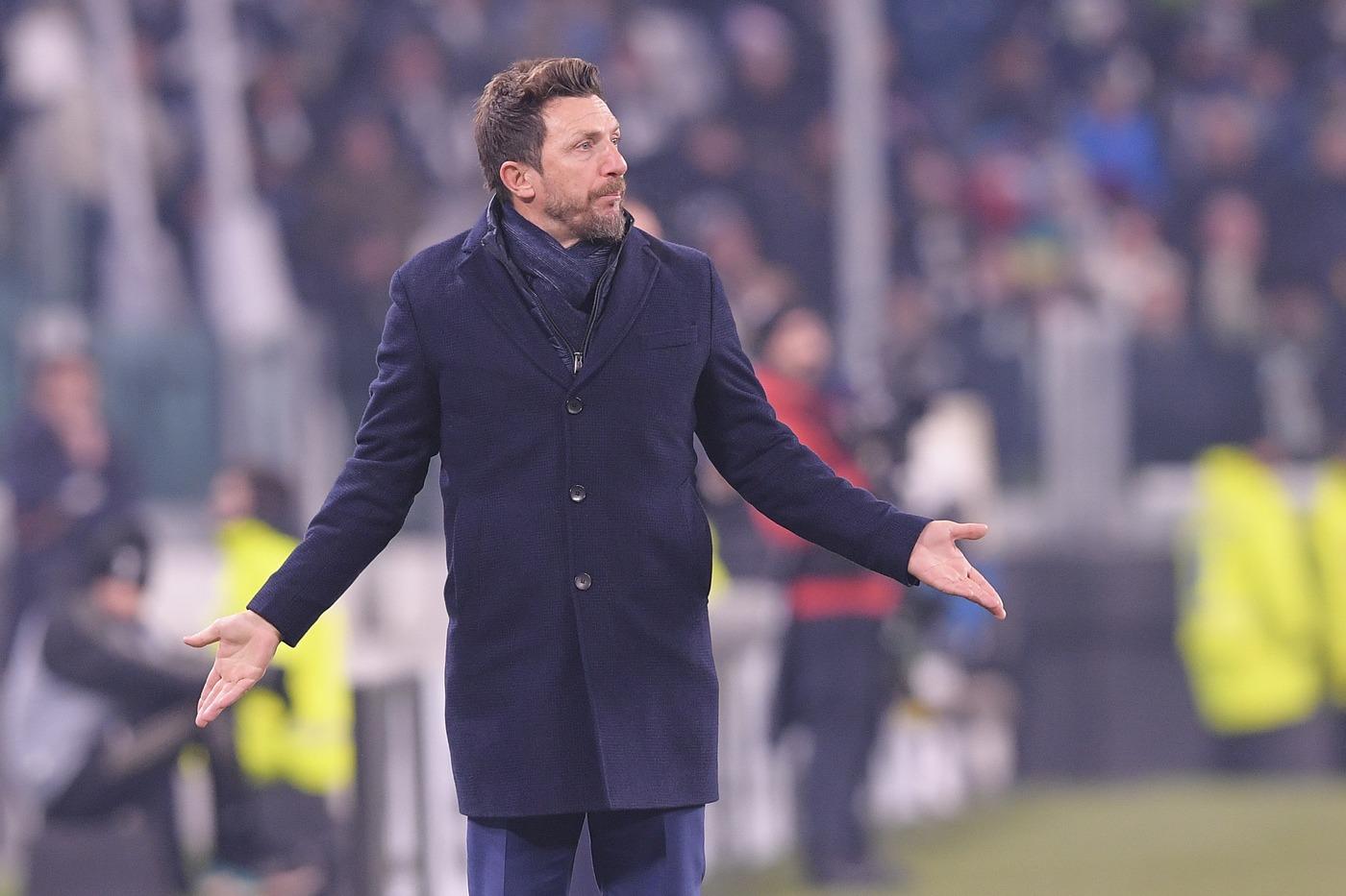 Mancini-Roma: Atalanta prontra a cedere per giugno il suo difensore. Affare da 25 milioni di euro