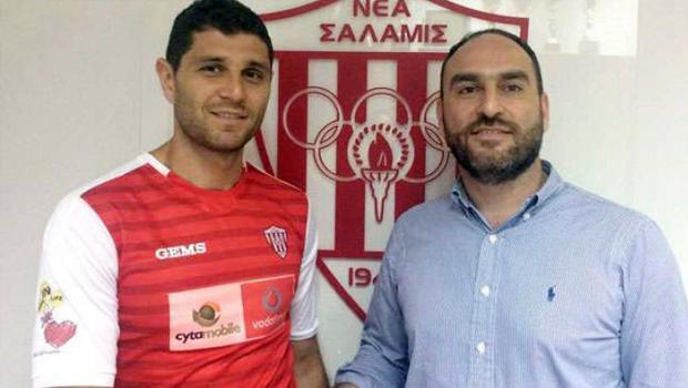 Nea Salamis-Olimpia Nicosia 16 settembre: il pronostico di First Division Cipro