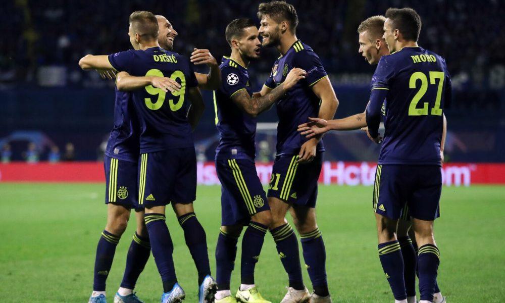 Dinamo Zagabria-Rijeca pronostico 18 dicembre 1. Hnl