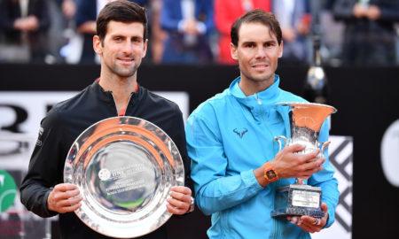 Pronostici tennis live oggi: a Roma è ancora Nadal-Djokovic! Sonego a un passo dalla storia.