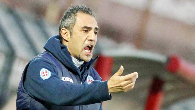 domenico_toscano_allenatore_novara_calcio_lega_pro