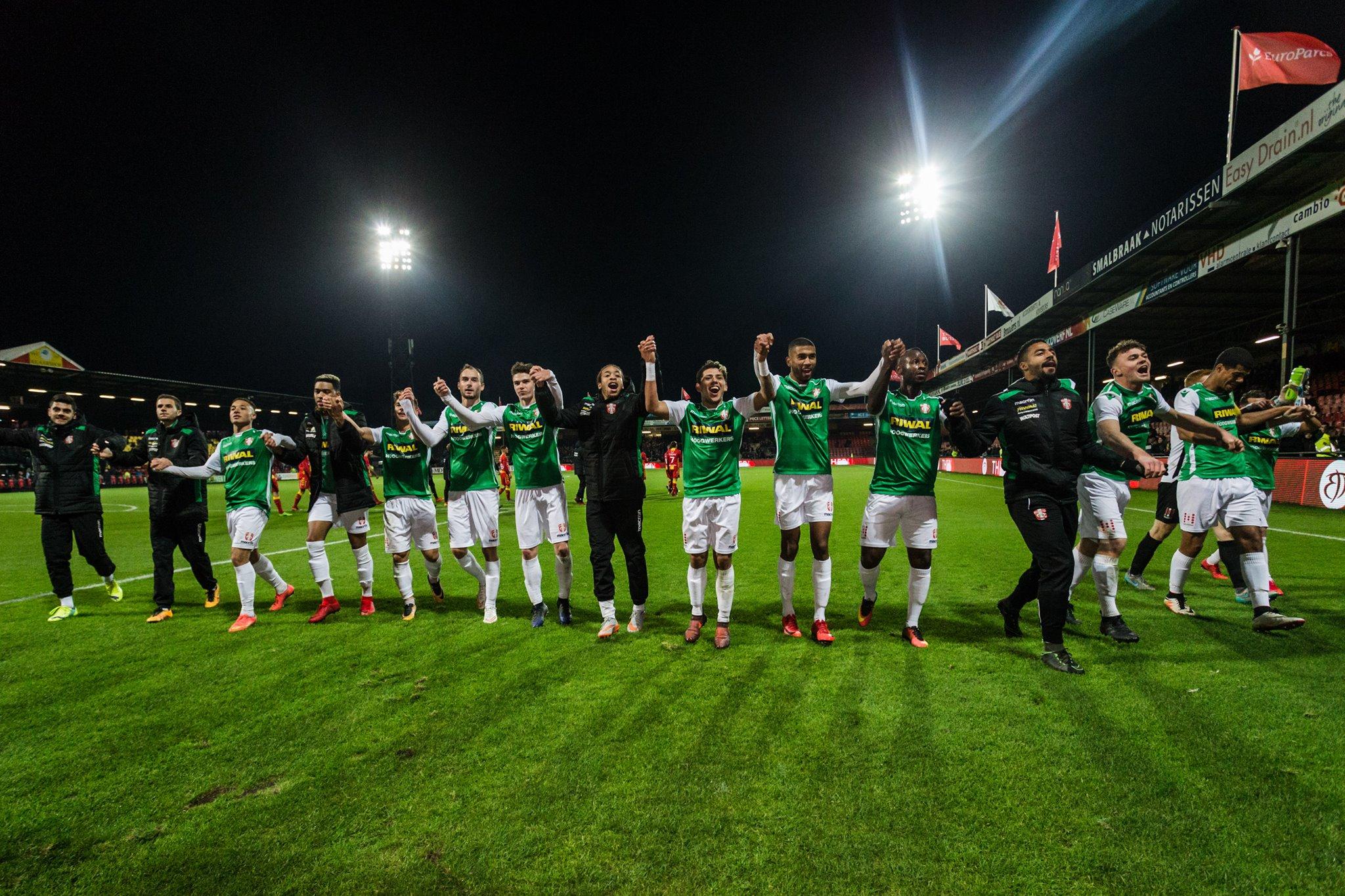 Eerste Divisie, Dordrecht-Telstar pronostico: locali ultimi