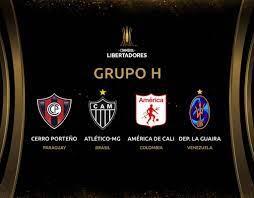 Pronostici Libertadores 2021