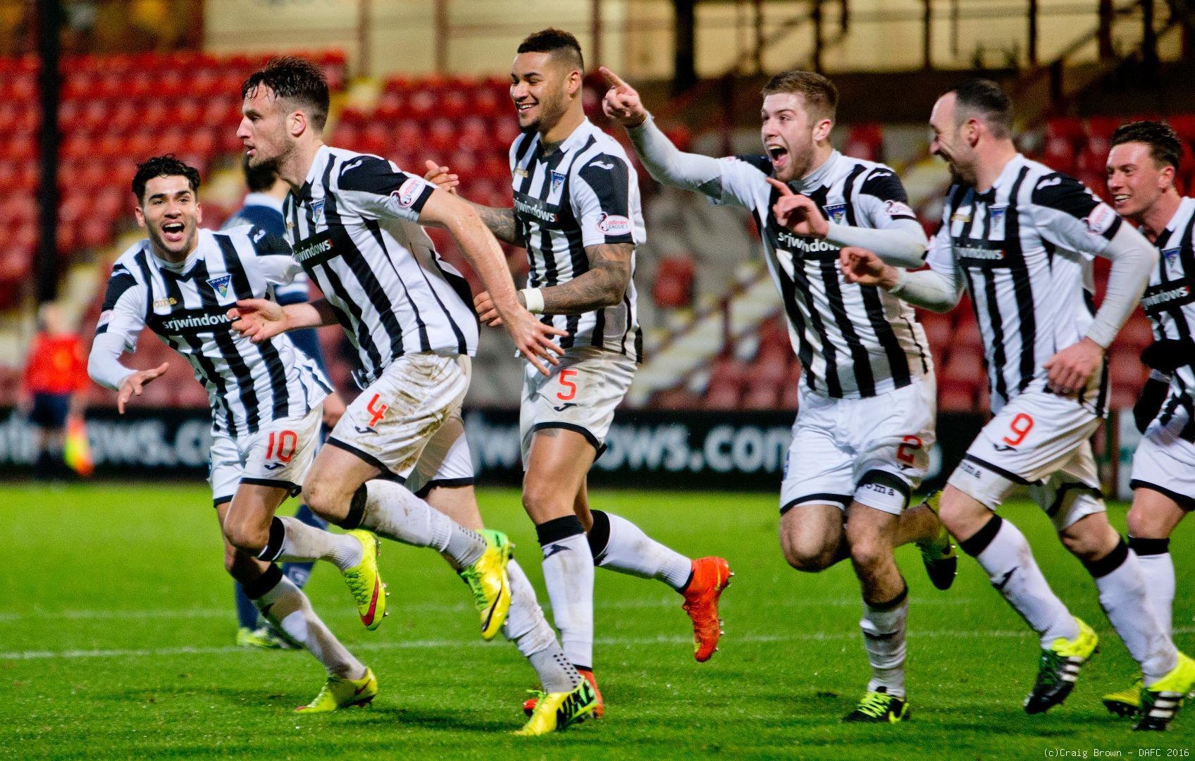 Dunfermline-Dundee FC, il pronostico di Championship Scozia: che crisi per i locali!