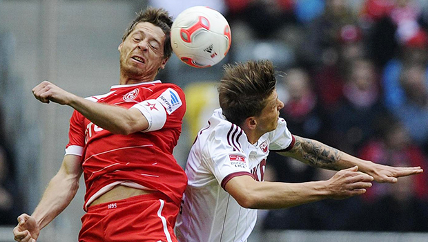 Bundesliga, Dusseldorf-Norimberga 23 febbraio: analisi e pronostico della giornata della massima divisione calcistica tedesca