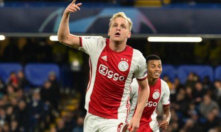 Pronostico Utrecht-Ajax 4 marzo: le quote di Coppa d'Olanda