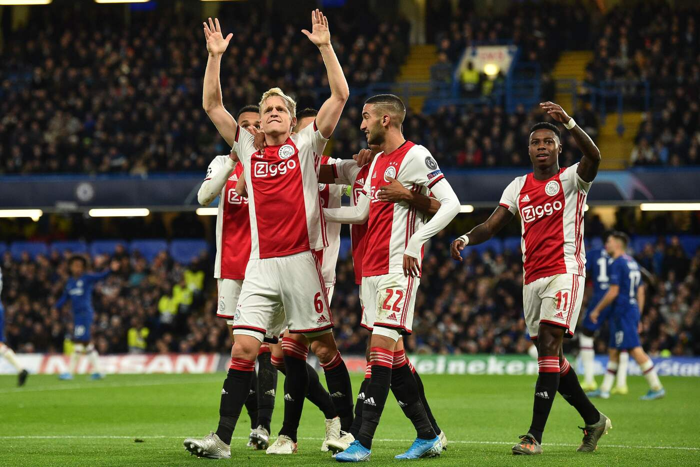 Groningen-Ajax pronostico 26 gennaio eredivisie