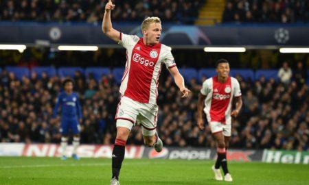 Ajax-Sparta Rotterdam pronostico 19 gennaio eredivisie
