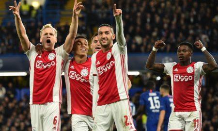 Pronostico Vitesse-Ajax 12 febbraio: le quote di Coppa d'Olanda