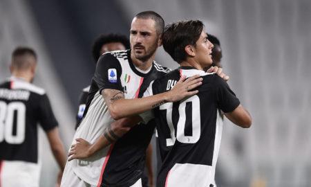 Pronostico Sassuolo-Juventus probabili formazioni e quote Serie A