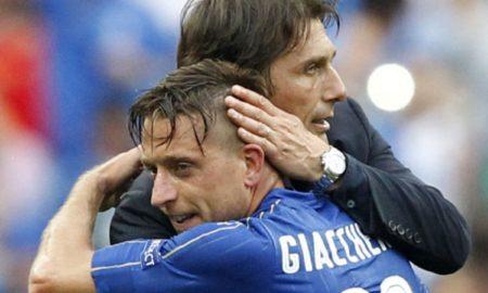Effetto Conte leggi la classifica dei giocatori rilanciati in carriera dall'allenatore dell'Inter ex Lecce Juventus Chelsea e ct della Nazionale Antonio Conte
