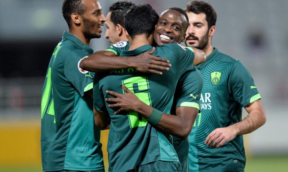 Pronostico Al Shabab-Al Ittihad 16 marzo: le quote di Arab Club Champions