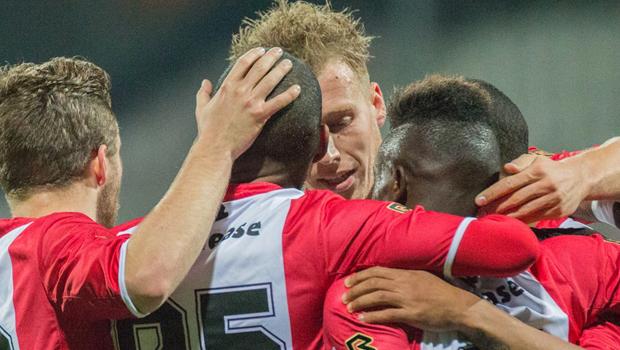 Nijmegen-FC Emmen 13 maggio, analisi e pronostico