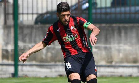 Bisceglie-Lucchese 8 giugno: si gioca match di ritorno dei play-out di Serie C. I rossoneri sono a 90 minuti dalla permenenza in C.