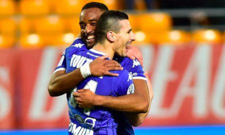Le Havre-Troyes pronostico 27 gennaio ligue 2