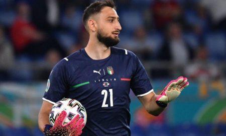 Europei 2021 Calciatori Brutti tutti i pronostici Donnarumma al PSG segue Gigi Buffon e altri 20 portieri che hanno giocato all'estero