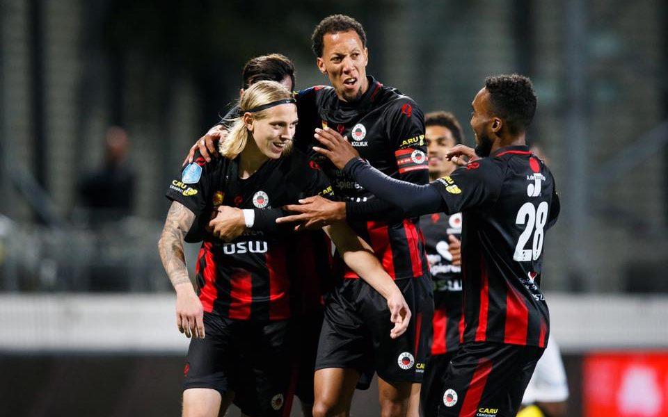 Jong AZ-Excelsior 19 agosto: il pronostico di Eerste Divisie