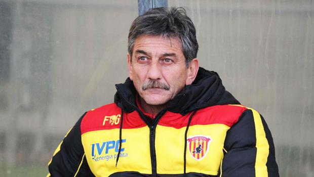 fabio_brini_allenatore_benevento_calcio_lega_pro