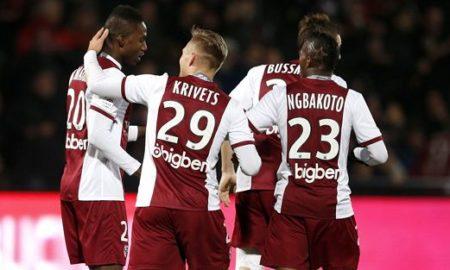 Metz-Valenciennes 3 maggio: si gioca per la 36 esima giornata della Serie B francese. Gli ospiti cercano punti salvezza.