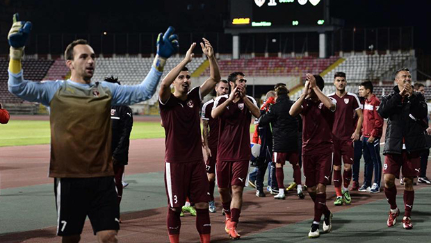 fc_voluntari_romaniA