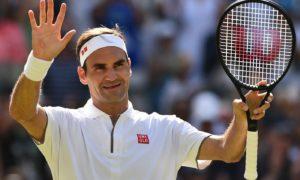 Pronostici tennis live oggi ATP Halle torna Federer ATP Queen's Londra Fognini affronta Cilic WTA Birmingham Camila Giorgi contro Vekic
