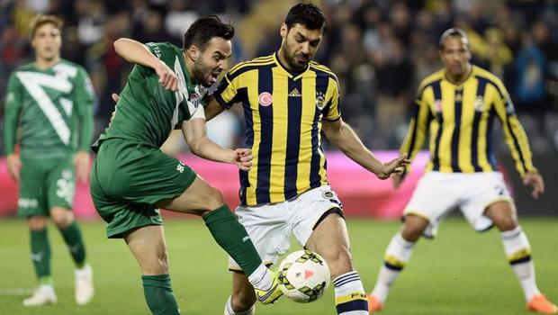 Turchia Super Lig 14 maggio: Fenerbahce a valanga?