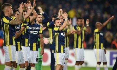 Fenerbahce-Gaziantep 19 agosto: il pronostico di Super Lig Turchia