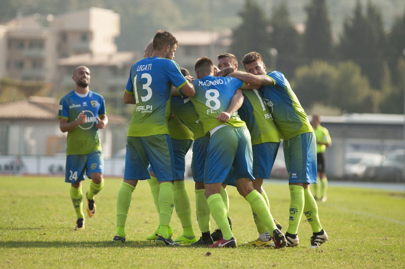 FeralpiSalò-Rimini 1 settembre: il pronostico di Serie C