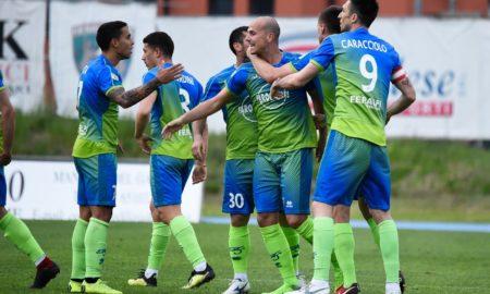 Pronostico FeralpiSalò-Gubbio 16 febbraio: le quote di Serie C
