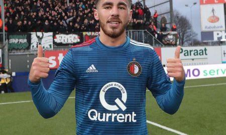 Pronostico Feyenoord-Zwolle 1 dicembre: le quote di Eredivisie