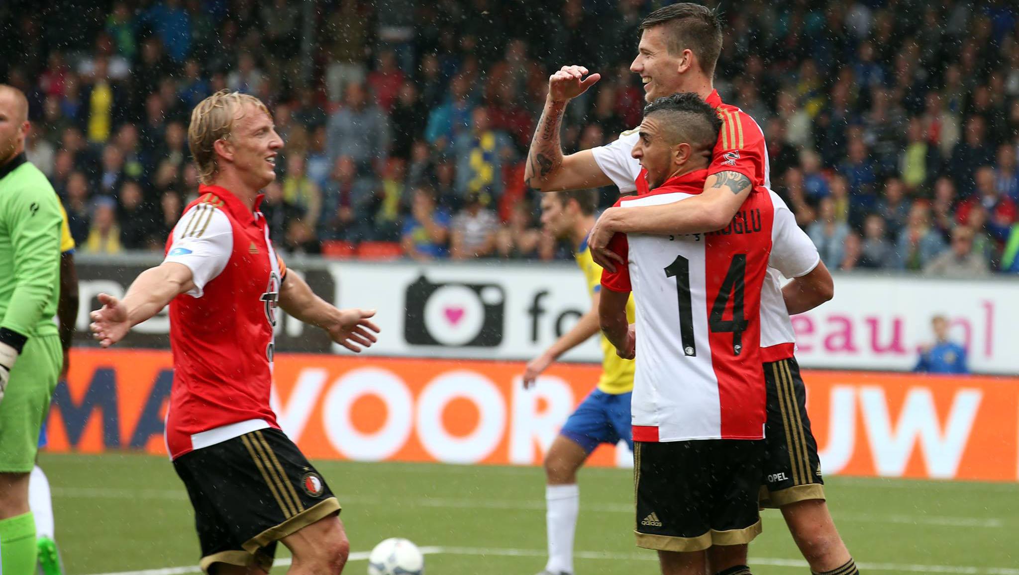Feyenoord-PSV il pronostico di Eredivisie: pioggia di gol in arrivo?