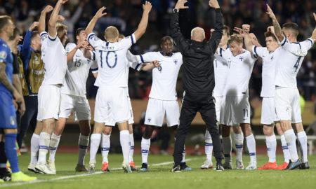 Grecia-Finlandia pronostico 18 novembre Qualificazioni europei