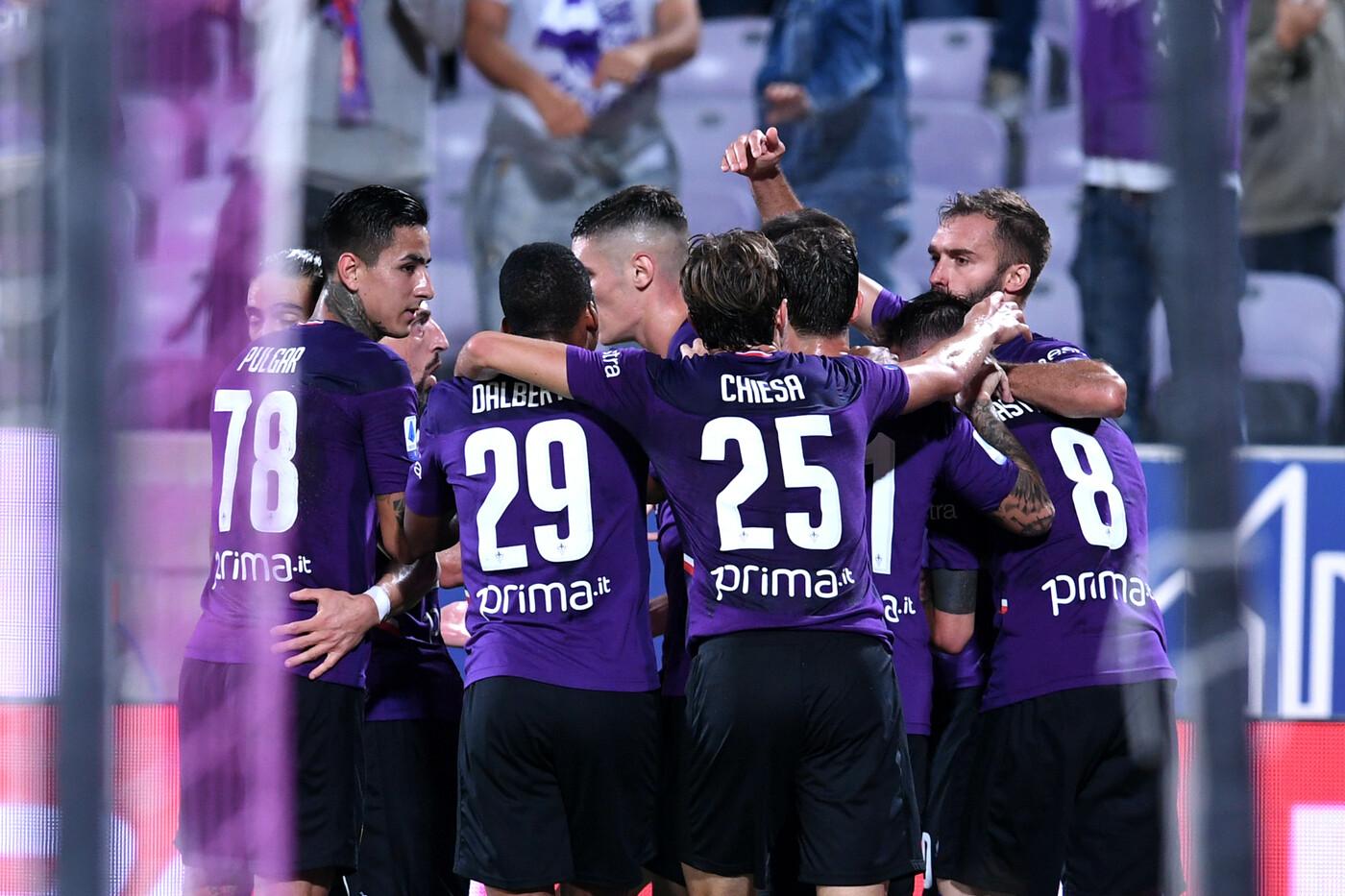 Fiorentina-Udinese 6 ottobre: il pronostico di Serie A