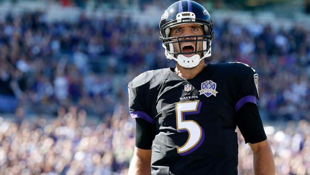 Pronostici NFL 13 dicembre, Ravens strafavoriti contro i Jets