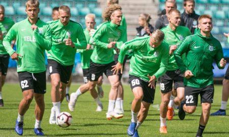 Meistriliiga Estonia 17 settembre: i pronostici e le quote