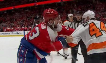Pronostici NHL 13 marzo, tante partite, i Flyers supereranno anche i Lightning?