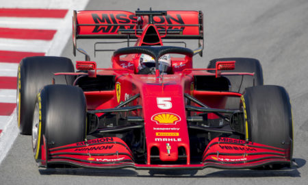 Formula 1 GP virtuali con veri piloti al posto delle gare rinviate coronavirus