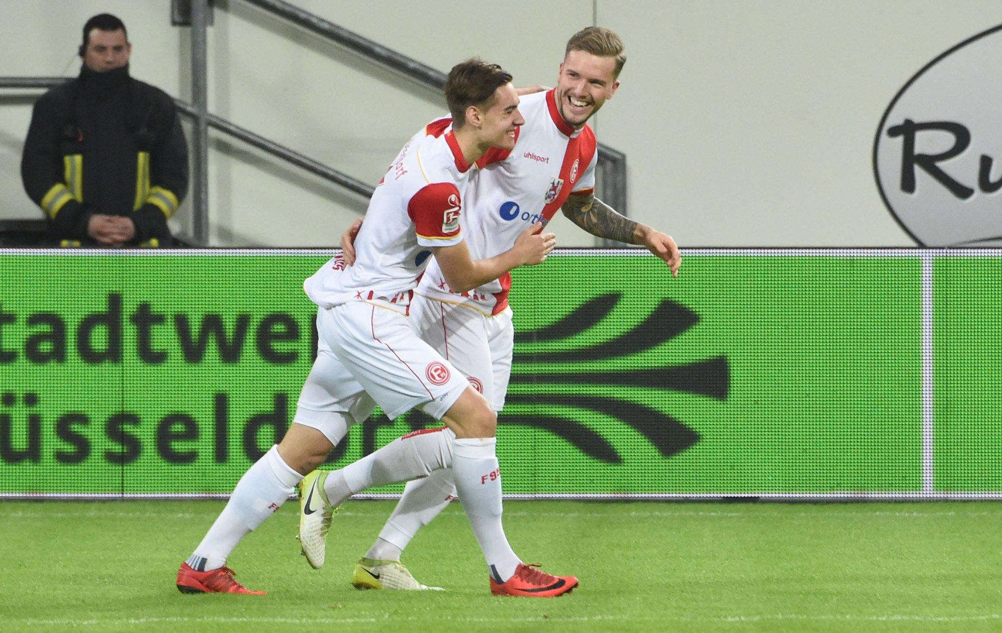 Bundesliga, Friburgo-Dusseldorf pronostico: ospiti con peggior attacco del torneo
