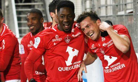 Pronostico Dijon-Brest 1 febbraio: le quote di Ligue 1