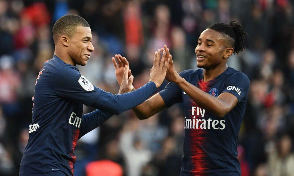 PSG-Nizza 4 maggio: si gioca per la 35 esima giornata della Serie A francese. I parigini potrebbero essere demotivati.