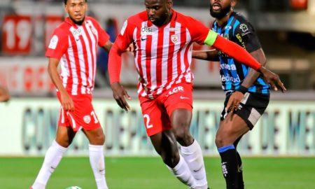 Nancy-AC Ajaccio pronostico 13 marzo ligue 2