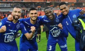 Troyes-Grenoble pronostico 31 gennaio ligue 2