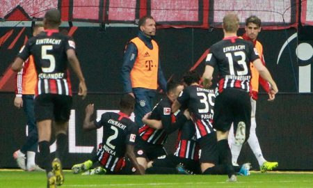 Pronostico Francoforte-Guimaraes 12 dicembre: le quote di Europa League