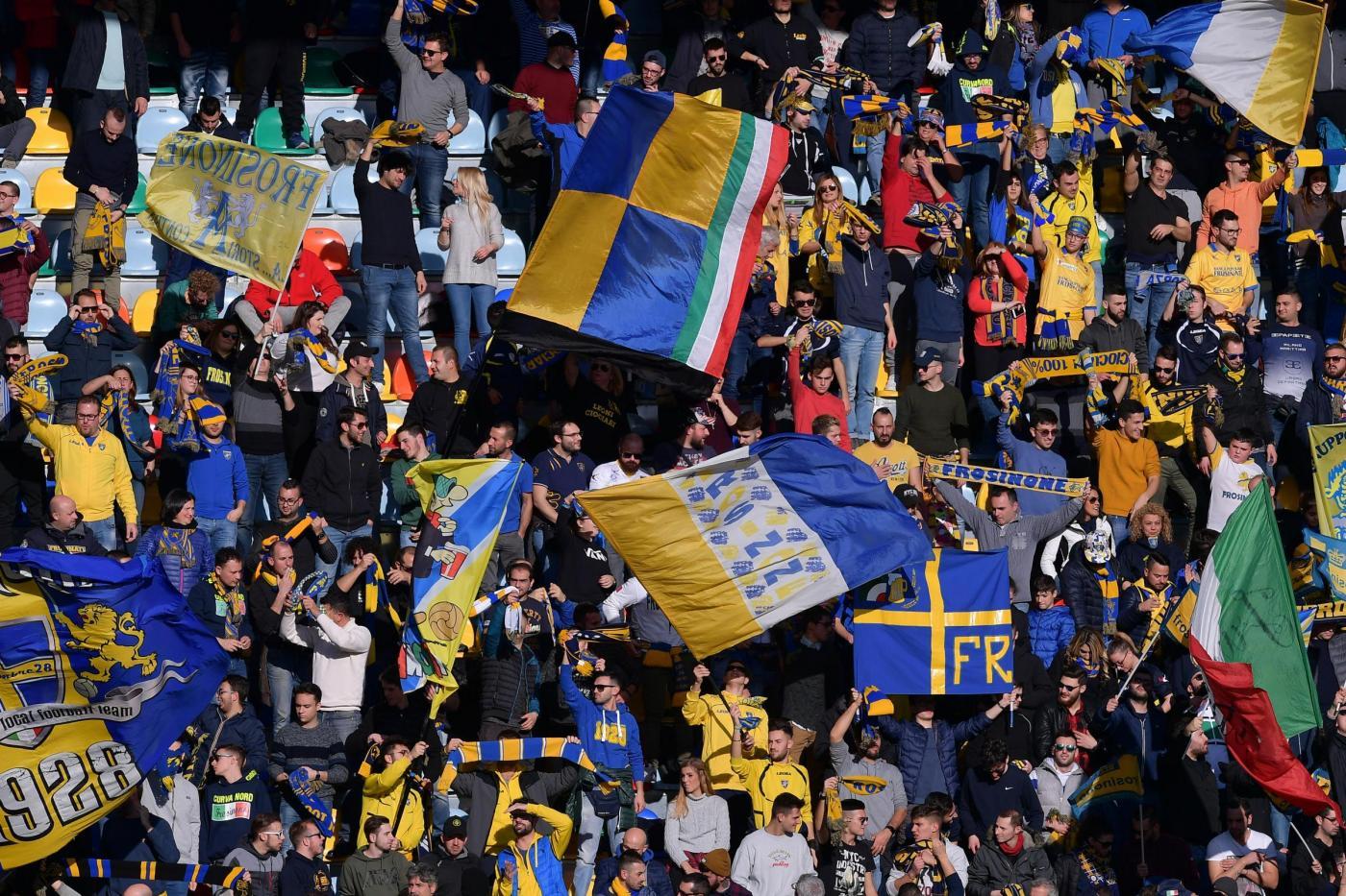 Serie A, Frosinone-Sassuolo domenica 16 dicembre: analisi e pronostico della 16ma giornata del campionato italiano